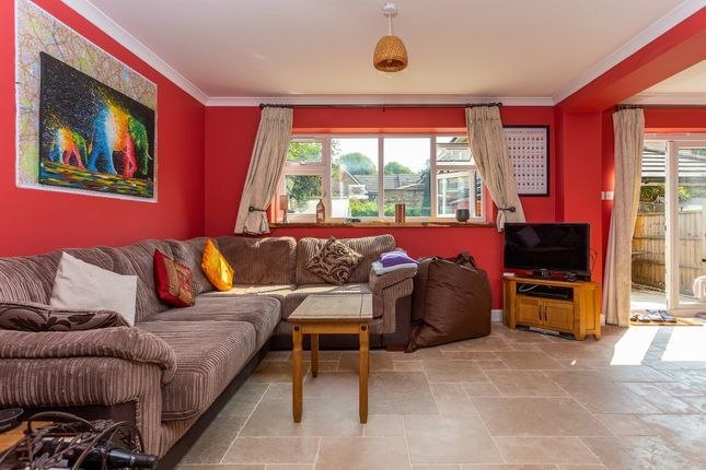 Thumbnail Terraced house to rent in Storks Road, Bermondsey
