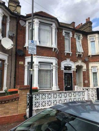 Thumbnail Semi-detached house to rent in Kensington Avenue, London