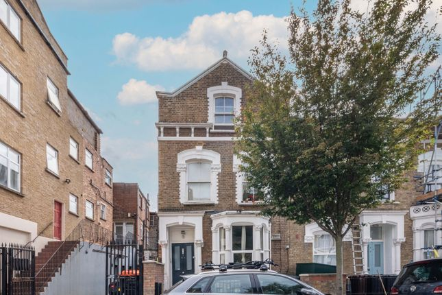 Thumbnail Flat for sale in Palatine Road, London