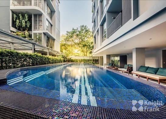 Thumbnail Apartment for sale in Pattaya City, Bang Lamung District, Chon Buri 20150, Thailand