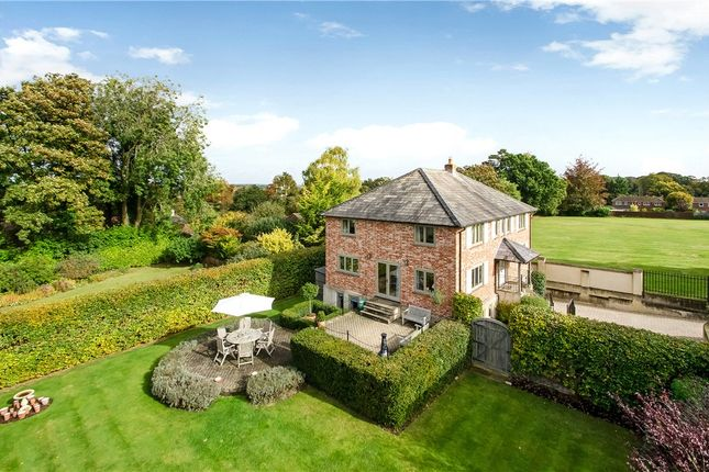 Thumbnail Detached house to rent in Catherines Walk, Abbotts Ann, Andover, Hampshire