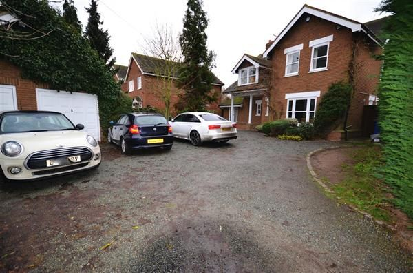 Thumbnail Detached house for sale in Heath Road, Orsett, Grays