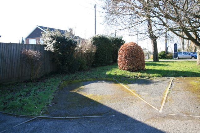 Parking Space of Bramley Close, Brabourne TN25