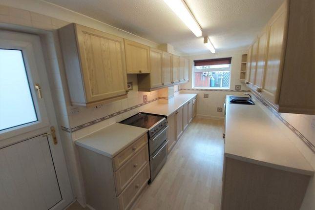 Kitchen of Oak Tree Lane, Haxby, York YO32