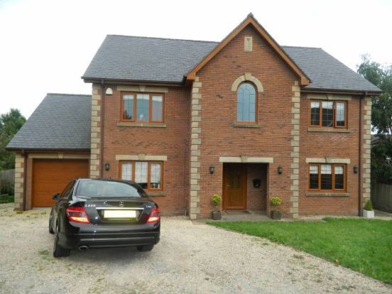 Thumbnail Detached house for sale in Plas Y Fforest, Fforest, Swansea