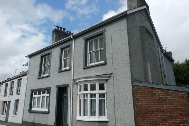Thumbnail Town house for sale in Pontrhydfendigaid Road, Tregaron