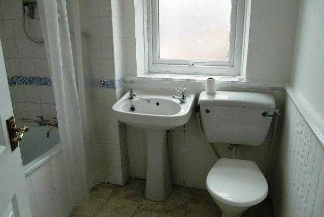 Bathroom of Lesbury Street, Lemington, Newcastle Upon Tyne NE15