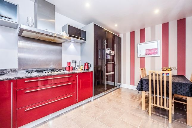 Kitchen of Farm View, Norton, Malton, North Yorkshire YO17