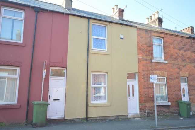 Thumbnail Town house to rent in Hibernia Street, Scarborough, North Yorkshire