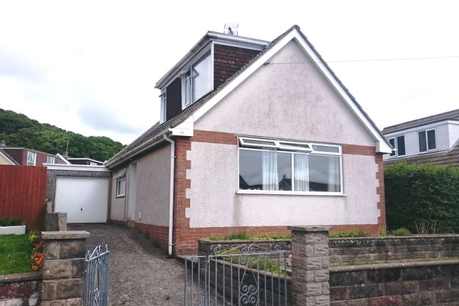5 bed detached bungalow for sale in Orchard Drive, Newton, Porthcawl