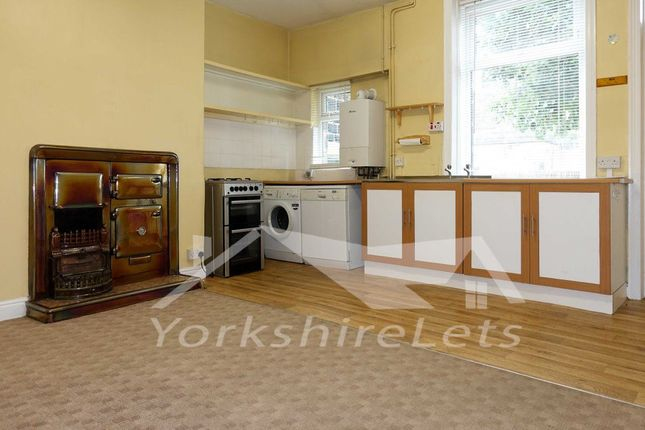 Thumbnail Property to rent in Cavendish Road, Guiseley, Leeds