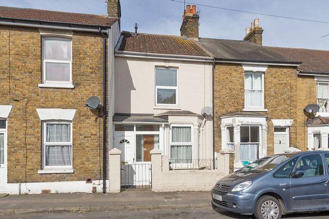 Thumbnail Property to rent in Ufton Lane, Sittingbourne