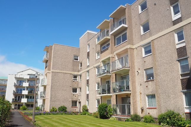 Thumbnail Flat to rent in Castlebay Court, Largs, North Ayrshire