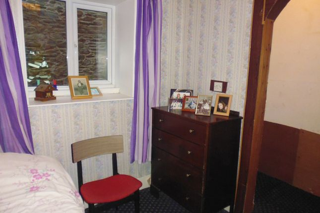 Bedroom 2 of Flat 2, Cruden House, 6, Bishop Terrace, Rothesay, Isle Of Bute PA20