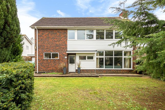 Thumbnail Detached house for sale in Prinsted Lane, Prinsted, Emsworth