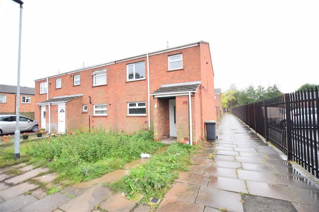 3 bed end terrace house for sale in Carrick Road, Bedford MK41