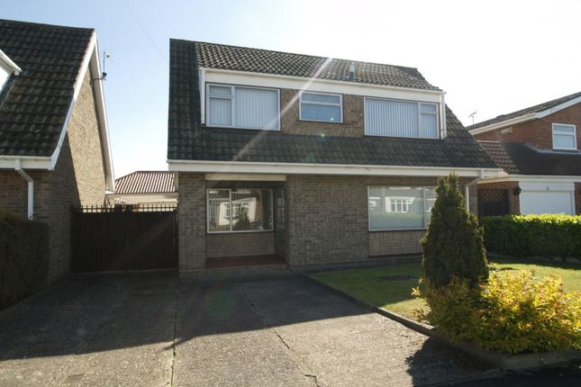 Thumbnail Detached house for sale in Woodham Leas, Old Catton, Norwich