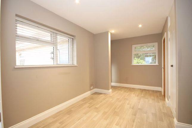 Dining Room of Staple Lane, West Quantoxhead, Taunton TA4