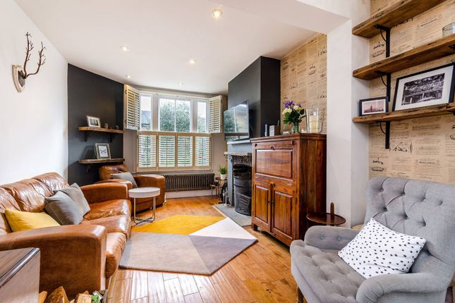 Thumbnail Semi-detached house for sale in Trenholme Road, Penge