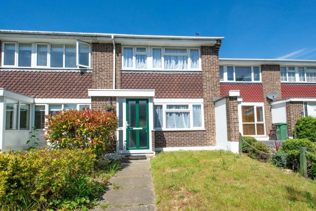 Thumbnail Terraced house to rent in Knoll Road, Sidcup