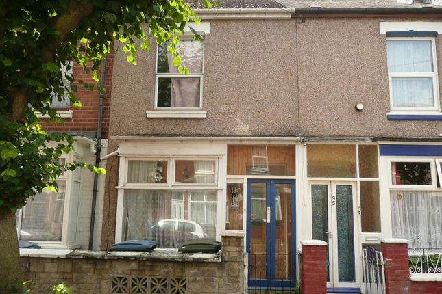 Thumbnail Property to rent in Hugh Road, Stoke, Coventry