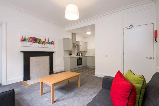 Thumbnail Flat to rent in Buccleuch Terrace, Newington, Edinburgh