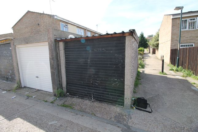 Thumbnail Land for sale in Garage 8, Henry Street, Chatham, Kent