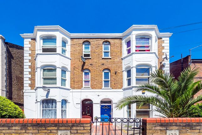 Thumbnail Flat for sale in Mayes Road, London