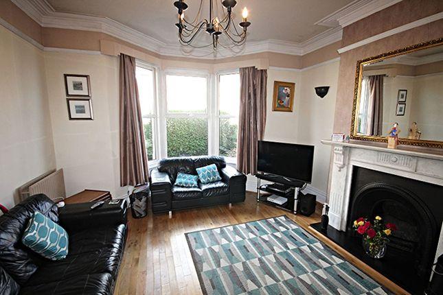Thumbnail Terraced house to rent in Wolveleigh Terrace, Newcastle Upon Tyne