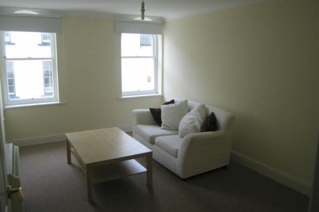 Thumbnail Flat to rent in Flat 2, Commerce House, Market Street, Haverfordwest.