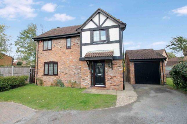 Thumbnail Detached house to rent in Hunters Oak, Hemel Hempstead