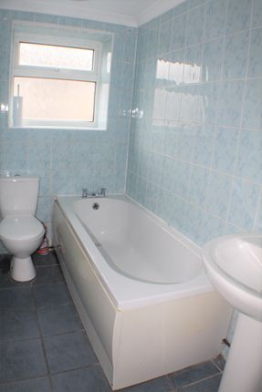 Bathroom of Primrose Road, Dover CT17