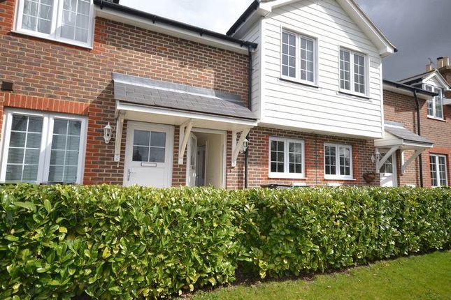 Thumbnail Terraced house to rent in Smarden Road, Headcorn, Ashford