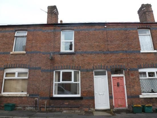 2 bed terraced house to rent in Newsome Street, Leyland PR25