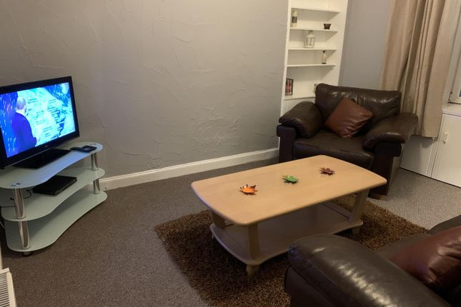 Lounge of Stirling Street, Alva FK12