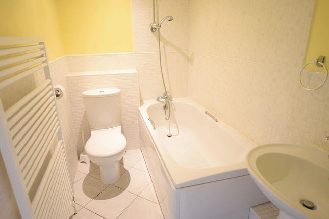 Bathroom of Daytona Quay, Eastbourne BN23