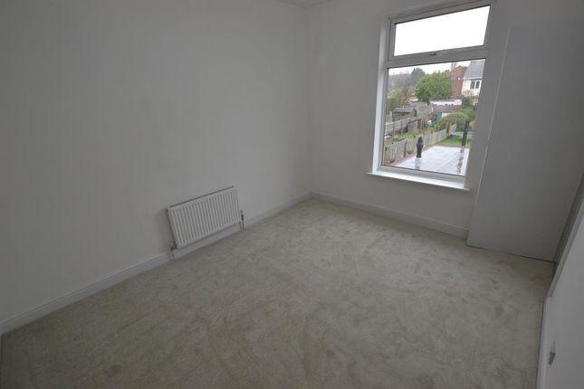 Bedroom Two of John Street, Stourbridge DY8