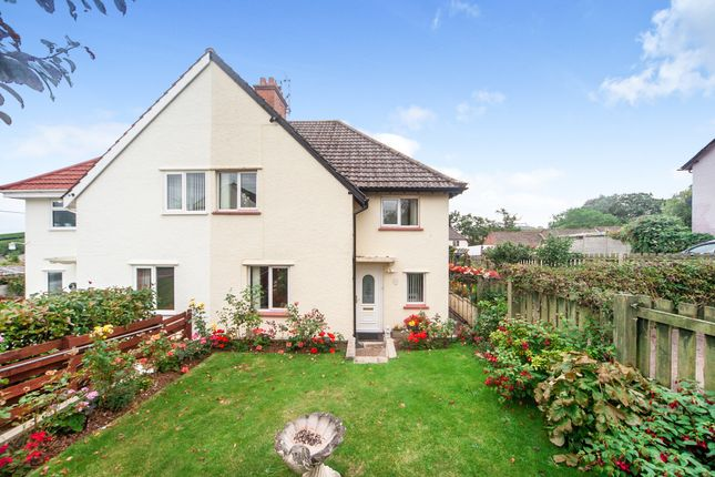 Thumbnail Semi-detached house for sale in Hill View Road, Carhampton, Minehead