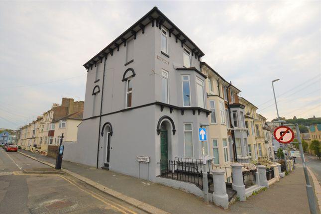 Thumbnail Flat to rent in Earl Street, Hastings