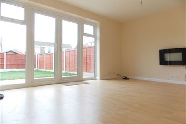 Thumbnail Semi-detached house to rent in Ingleby Avenue, Sawley