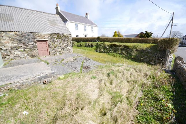 Thumbnail Land for sale in Maenclochog, Clynderwen