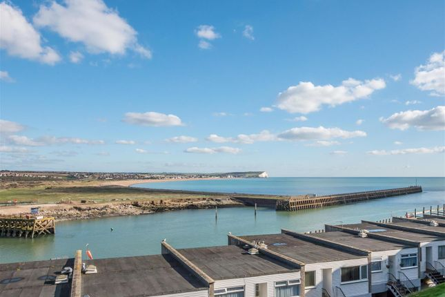 Thumbnail Semi-detached house for sale in Fort Rise, Fort Road, Newhaven