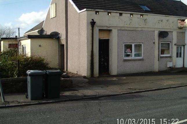 Thumbnail Flat to rent in Addiewell Workyards, Station Road, Addiewell, West Calder