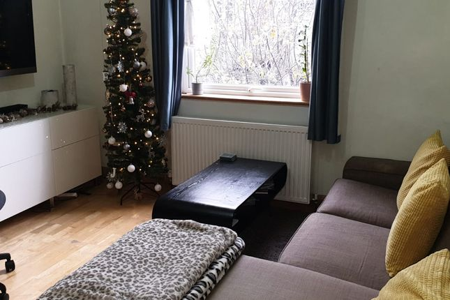 1 bed flat for sale in Bramston Road, London NW10