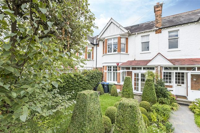 Thumbnail Terraced house for sale in Pepys Road, London
