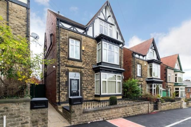 Thumbnail Detached house for sale in Carter Knowle Road, Sheffield, South Yorkshire
