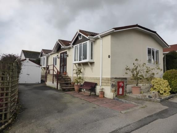 Thumbnail Bungalow for sale in Trewhiddle, St. Austell, Cornwall