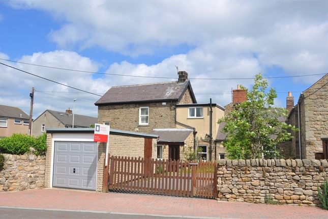 Thumbnail Semi-detached house for sale in Ratcliffe Road, Haydon Bridge