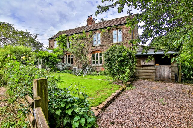 Thumbnail Cottage for sale in Llanrothal, Monmouth