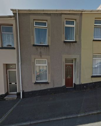 Thumbnail Property to rent in Crymlyn Street, Port Tennant, Swansea